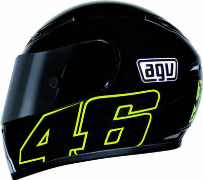AGV GP TECH CELEBR-8