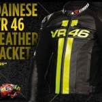 Dainese VR 46 Jacket
