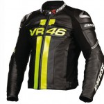 Valentino Rossi Dainese VR 46 Leather Jacket
