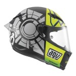 AGV Corsa Valentino Rossi Winter Test 2013 (Limited Edition)
