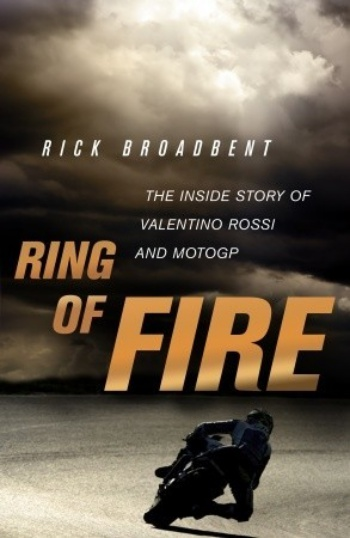 Ring of Fire Rick Broadbent