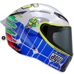AGV Corsa Rossi - Limited Edition 2015 Mugello