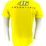 Valentino Rossi VR46 Doctor T-Shirt