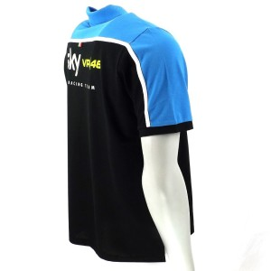 VR46 Sky Racing Moto3 Polo Shirt