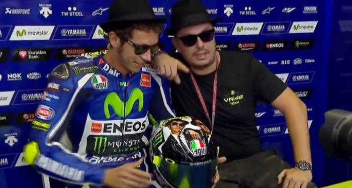 Rossi ad Uccio as The Blues Brothers